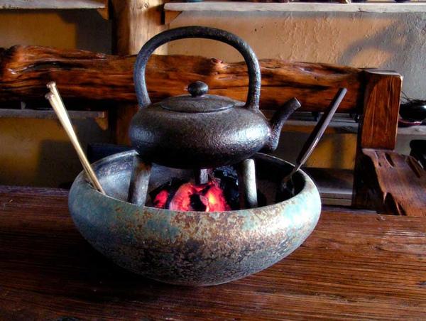 茶道柴燒雜項8