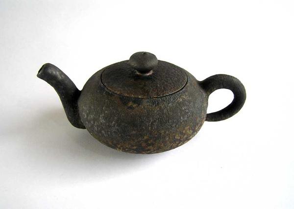 柴燒茶壺17
