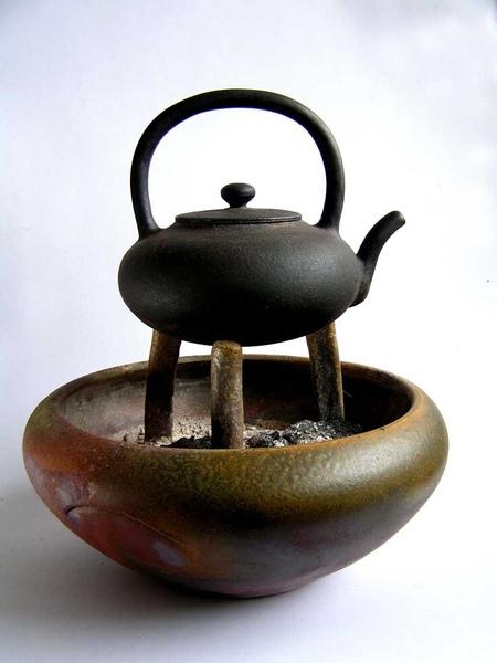 茶道柴燒雜項7