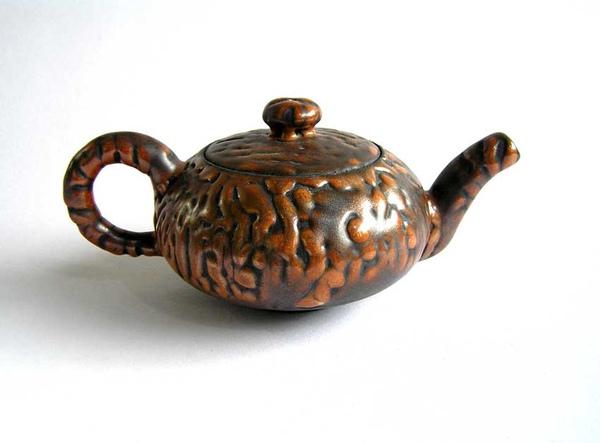 柴燒茶壺14