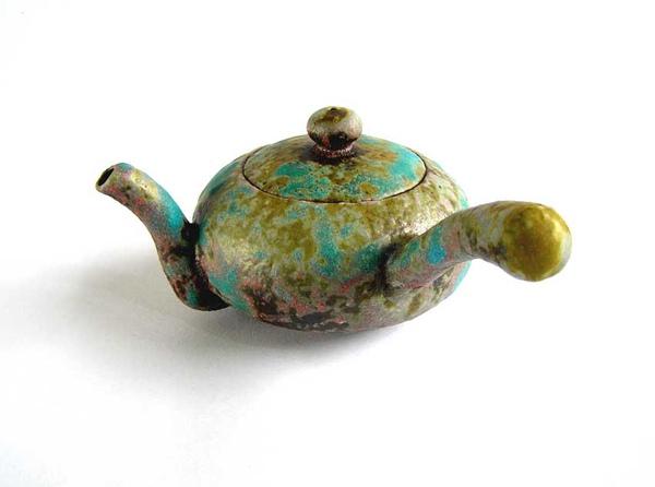 柴燒茶壺13