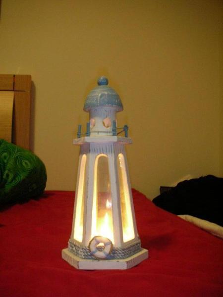 燈塔裝飾品AUD$3