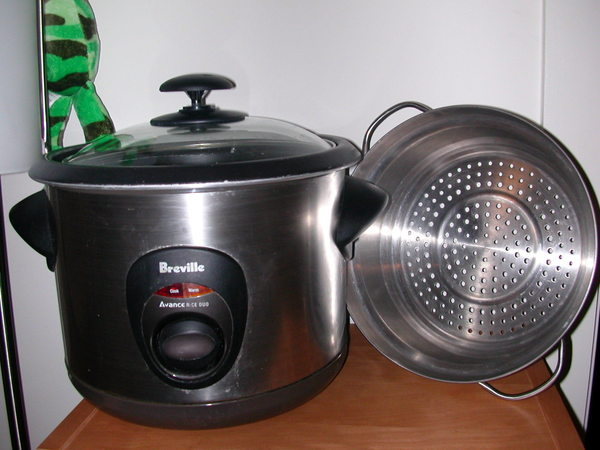 Breville 煮飯鍋 $20