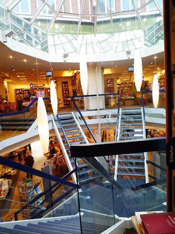 Thalia bookstore