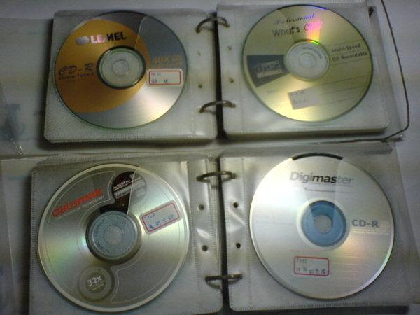 華視版的VCD