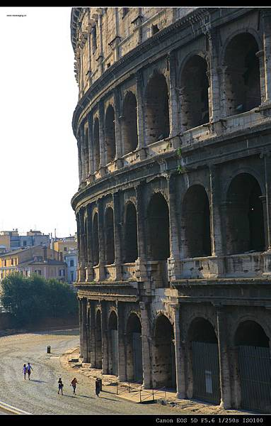 第二章_06羅馬競技場