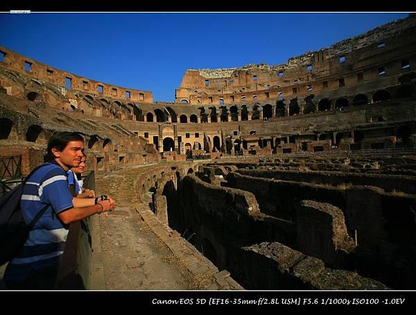 第二章_07羅馬競技場