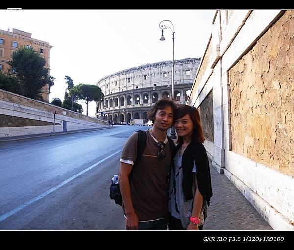 第二章_05乍見羅馬競技場