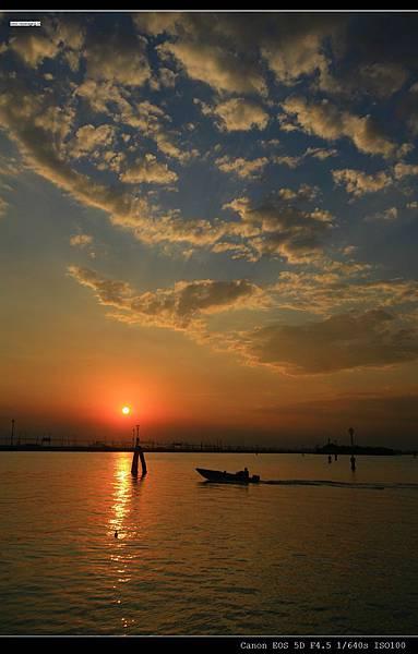 第五章_22威尼斯夕陽