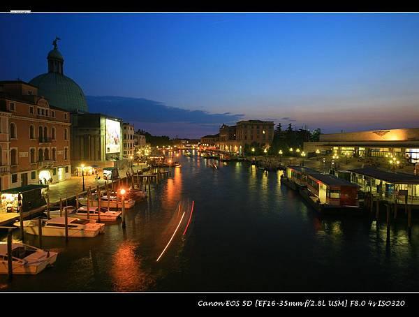 第五章_23大運河夜景