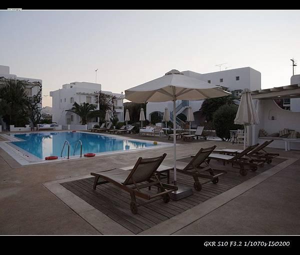 第六章_06Corfos Hotel Mykonos