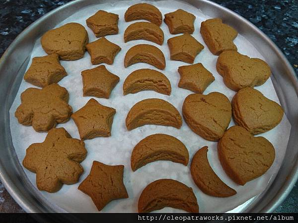 Cookie31