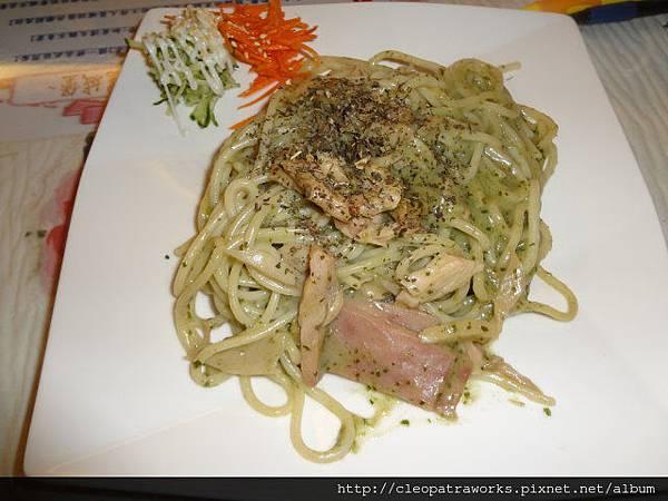 城堡親子餐廳16