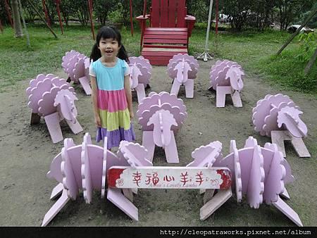 安妮公主花園01