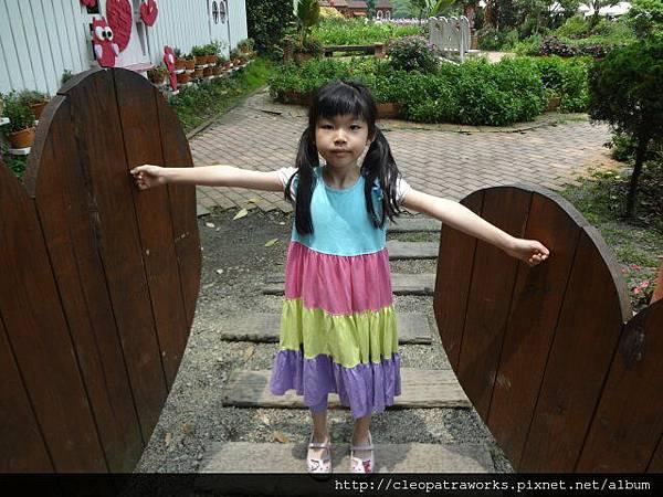 安妮公主花園07