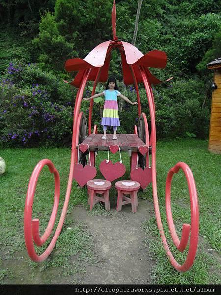 安妮公主花園10