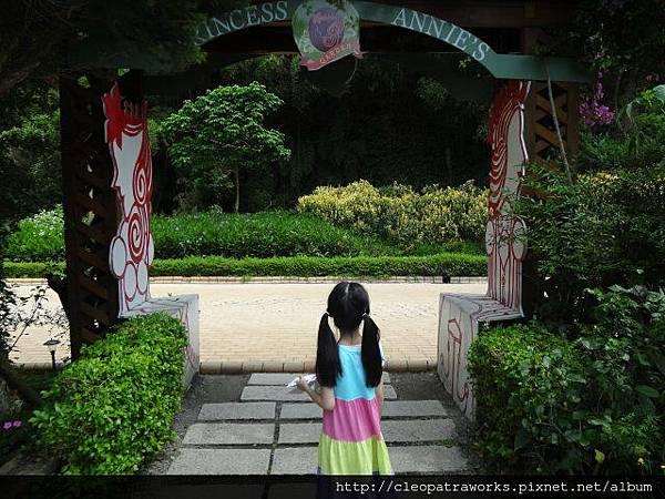 安妮公主花園26