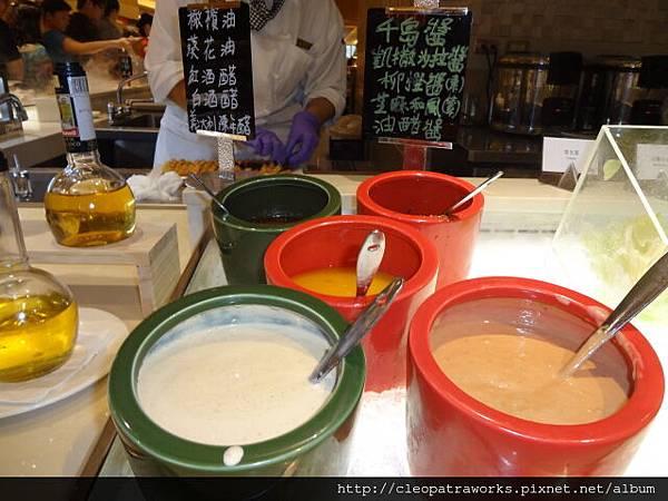 漢來海港餐廳08