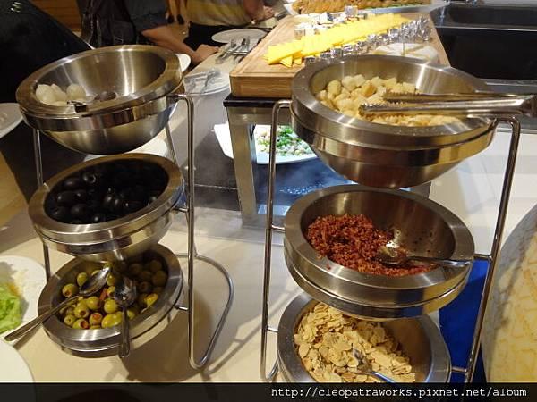 漢來海港餐廳12