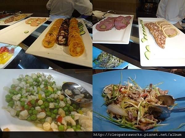 漢來海港餐廳14
