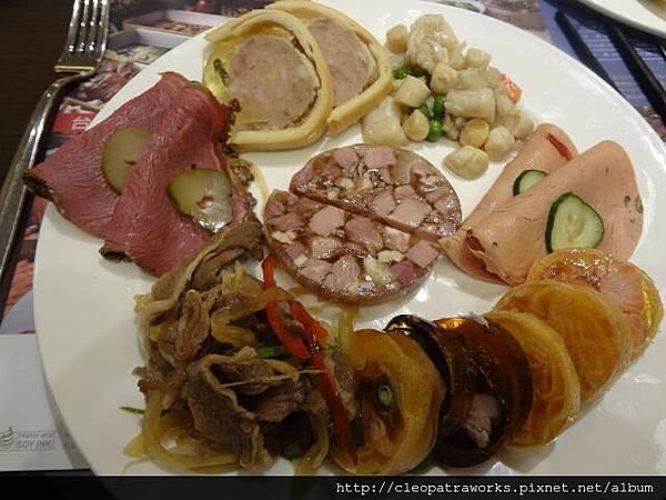 漢來海港餐廳16