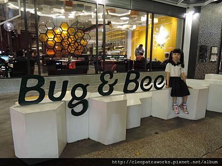 Bug&Bee01