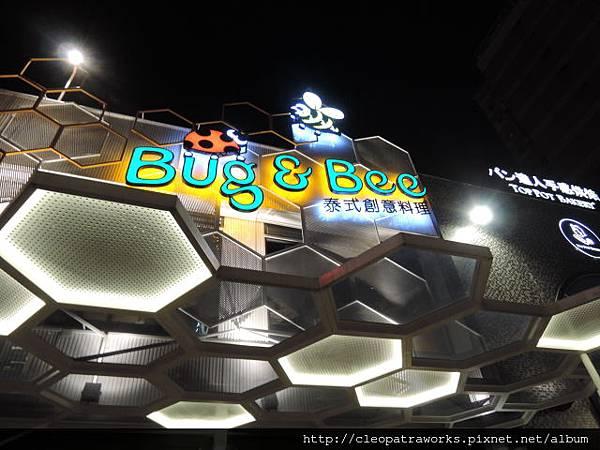 Bug&Bee40