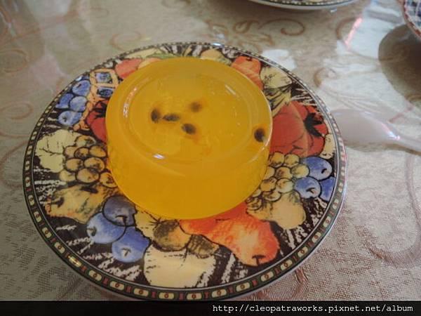 柚子蔬食30