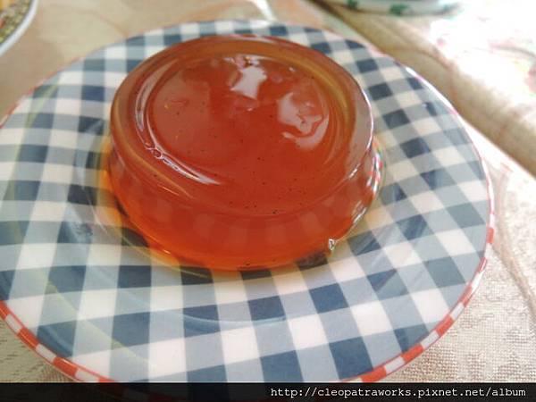 柚子蔬食31