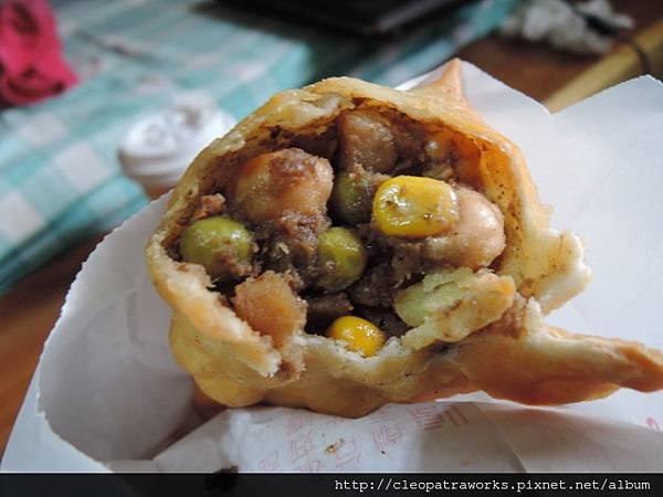 卡利亞快餐Curia09