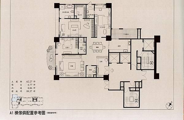 中悅麗苑100坪-1