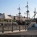 德里佛德號帆船