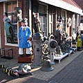 航海用品店captain`s shop