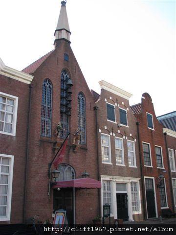 鳴鐘交響曲博物館