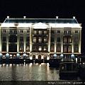 園區最高級的飯店--迎賓館