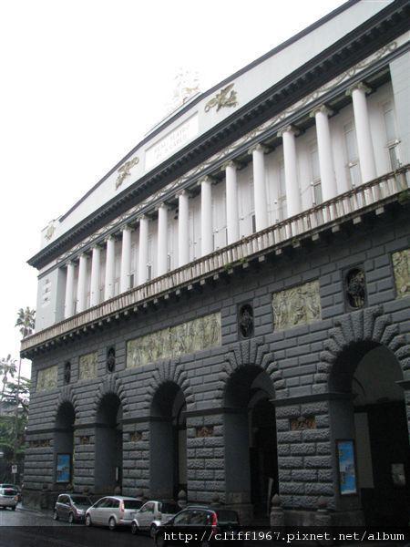 聖卡羅歌劇院