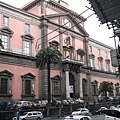 國立考古學博物館