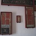 龐貝古城壁畫
