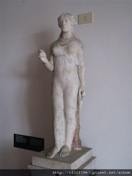 伊希斯女神isis(埃及的女神)