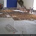 龐貝古城模型