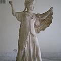 雅典娜女神的化身--尼基女神(nike)