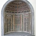 馬賽克壁龕