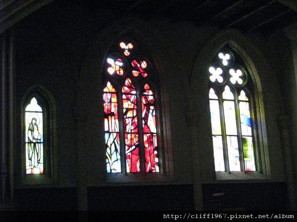 聖姬拉教堂