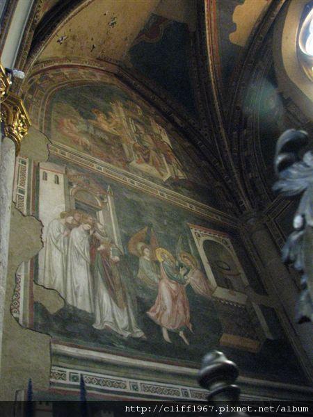 偉大聖多明尼各教堂
