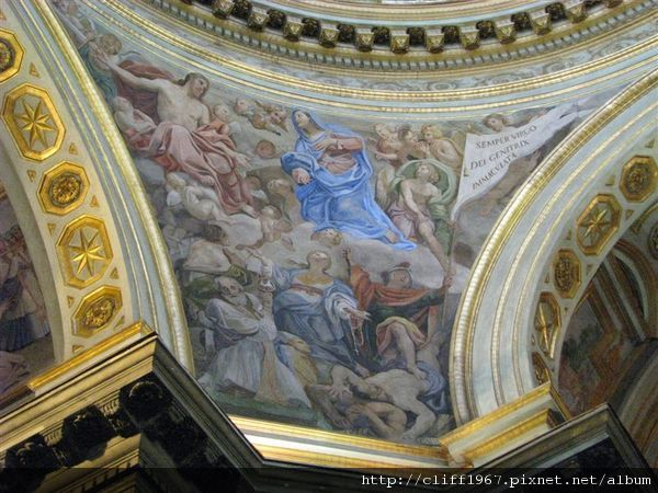 Duomo大主教教堂