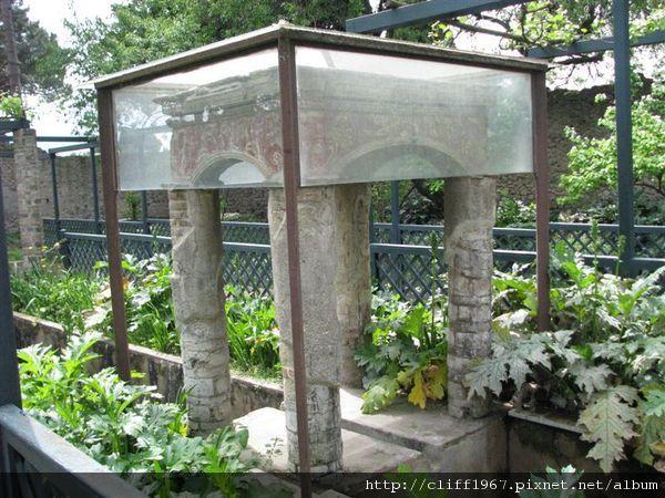 小噴泉之家