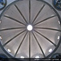 布魯內列斯基設計的帕齊禮拜堂