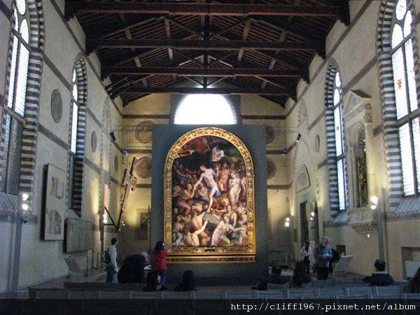 聖十字教堂博物館