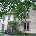 YEO HOUSE