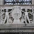 波士頓圖書館(館徽)